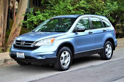 2011 Honda CR-V for sale at Brand Motors llc - Belmont Lot in Belmont CA