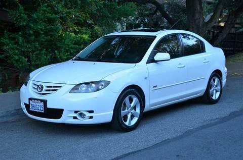 2006 Mazda MAZDA3 for sale at Brand Motors llc - Belmont Lot in Belmont CA