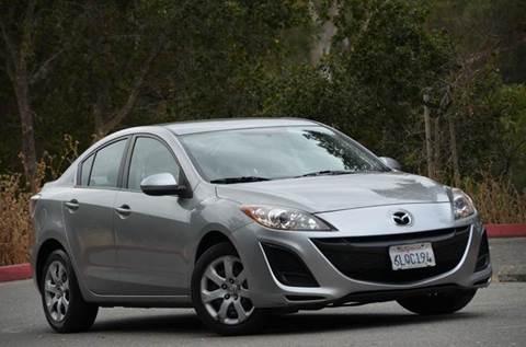2010 Mazda MAZDA3 for sale at Brand Motors llc - Belmont Lot in Belmont CA