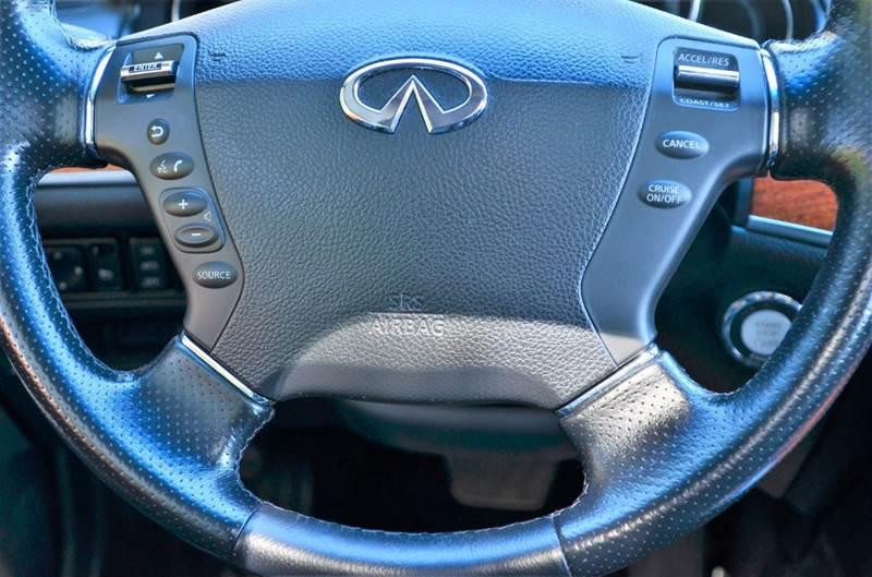 2007 Infiniti M35 Sport 4dr Sedan - Belmont CA