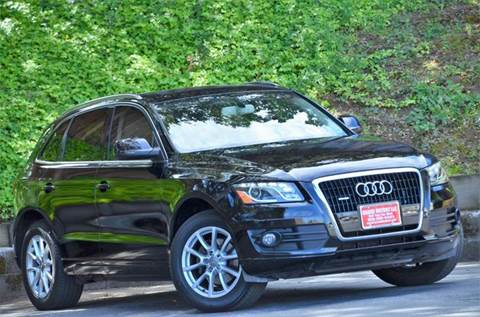 2009 Audi Q5 for sale at Brand Motors llc - Belmont Lot in Belmont CA