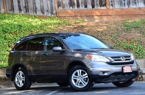 2010 Honda CR-V for sale at Brand Motors llc - Belmont Lot in Belmont CA