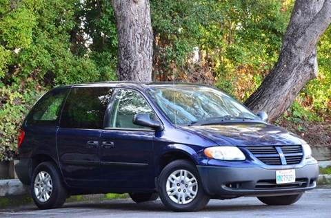 2006 Dodge Caravan for sale at Brand Motors llc - Belmont Lot in Belmont CA