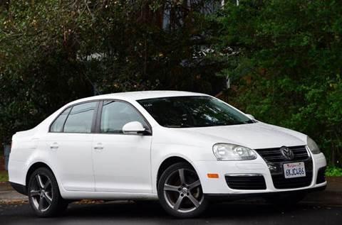 2009 Volkswagen Jetta for sale at Brand Motors llc - Belmont Lot in Belmont CA