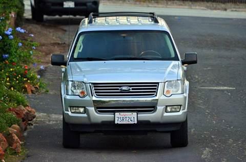 2010 Ford Explorer for sale at Brand Motors llc in Belmont CA