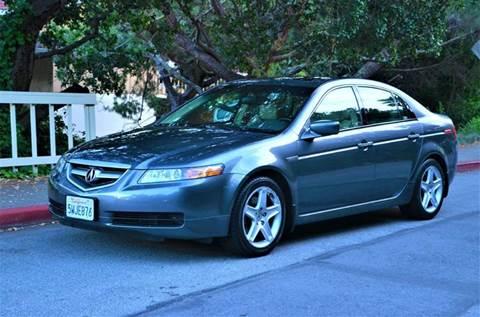 2006 Acura TL for sale at Brand Motors llc - Belmont Lot in Belmont CA