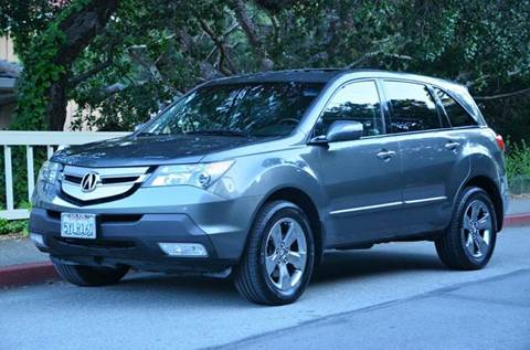 2007 Acura MDX for sale at Brand Motors llc - Belmont Lot in Belmont CA