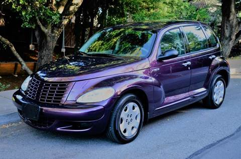 2004 Chrysler PT Cruiser for sale at Brand Motors llc in Belmont CA