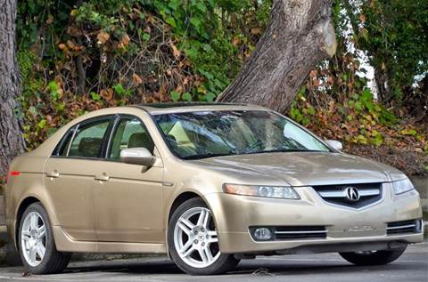 2007 Acura TL for sale at Brand Motors llc - Belmont Lot in Belmont CA