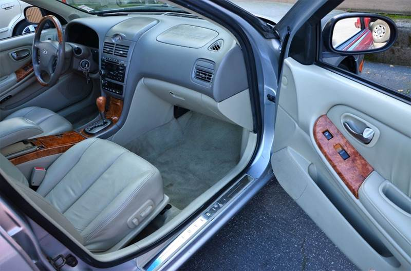 2003 Infiniti I35 Base 4dr Sedan - Belmont CA