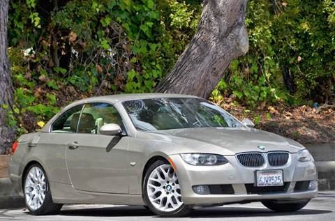 2009 BMW 3 Series for sale at Brand Motors llc - Belmont Lot in Belmont CA