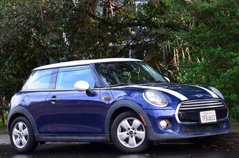 2014 MINI Hardtop for sale at Brand Motors llc - Belmont Lot in Belmont CA