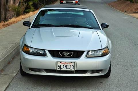 2003 Ford Mustang for sale at Brand Motors llc in Belmont CA