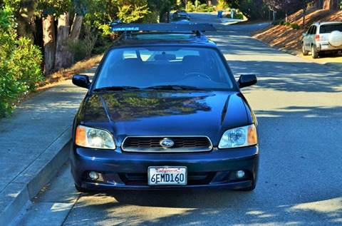 2004 Subaru Legacy for sale at Brand Motors llc in Belmont CA