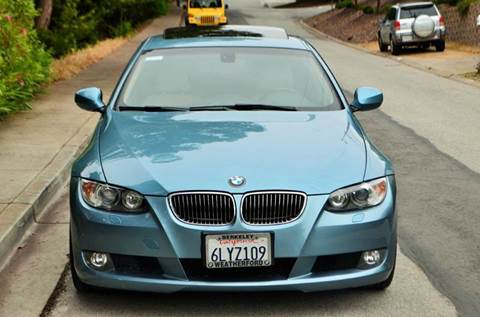 2010 BMW 3 Series for sale at Brand Motors llc in Belmont CA