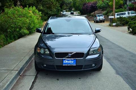 2007 Volvo S40 for sale at Brand Motors llc in Belmont CA