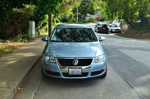 2008 Volkswagen Passat for sale at Brand Motors llc in Belmont CA