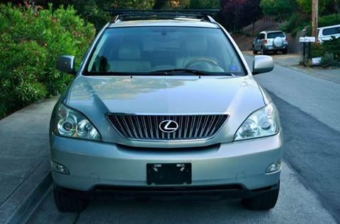 2004 Lexus RX 330 for sale at Brand Motors llc in Belmont CA