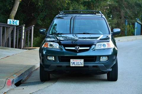 2005 Acura MDX for sale at Brand Motors llc in Belmont CA