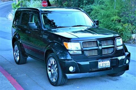 2010 Dodge Nitro for sale at Brand Motors llc - Belmont Lot in Belmont CA