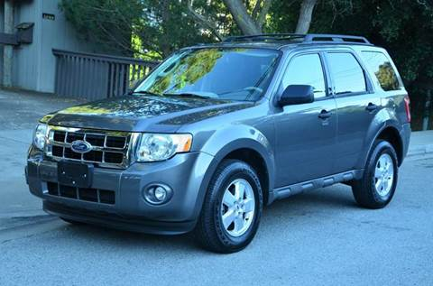2009 Ford Escape for sale at Brand Motors llc - Belmont Lot in Belmont CA