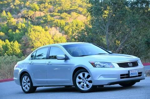 2010 Honda Accord for sale at Brand Motors llc - Belmont Lot in Belmont CA