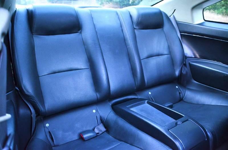 2004 Infiniti G35 Base RWD 2dr Coupe - Belmont CA