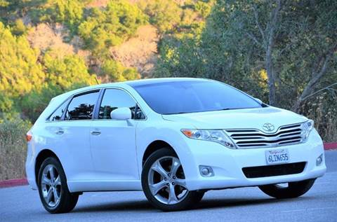 2010 Toyota Venza for sale at Brand Motors llc - Belmont Lot in Belmont CA