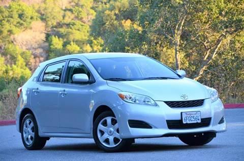 2009 Toyota Matrix for sale at Brand Motors llc - Belmont Lot in Belmont CA