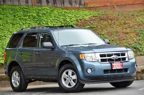 2010 Ford Escape for sale at Brand Motors llc - Belmont Lot in Belmont CA