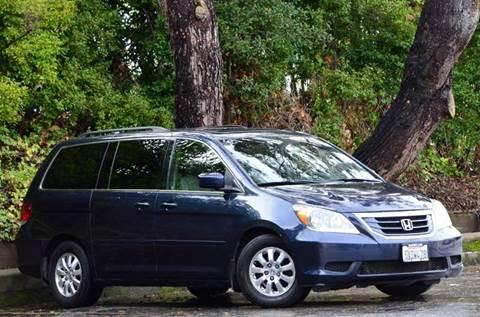 2009 Honda Odyssey for sale at Brand Motors llc - Belmont Lot in Belmont CA