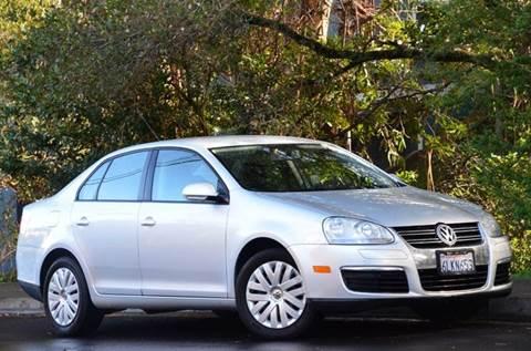 2010 Volkswagen Jetta for sale at Brand Motors llc - Belmont Lot in Belmont CA