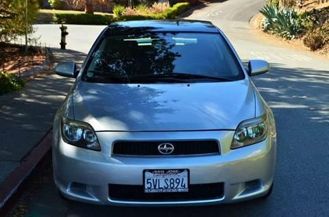 2006 Scion tC for sale at Brand Motors llc in Belmont CA