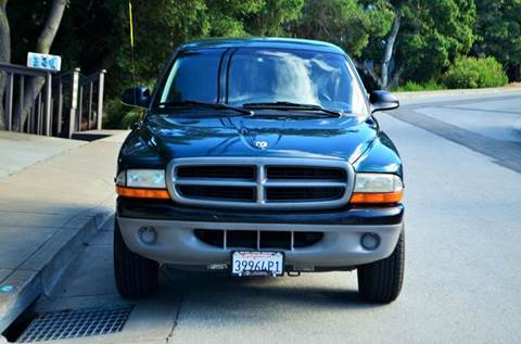 1997 Dodge Dakota for sale at Brand Motors llc in Belmont CA
