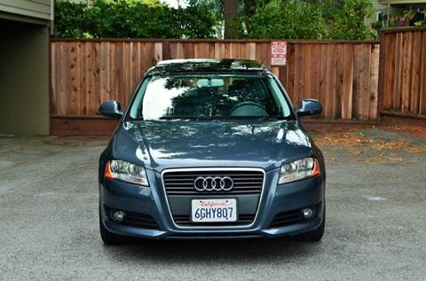 2009 Audi A3 for sale at Brand Motors llc in Belmont CA
