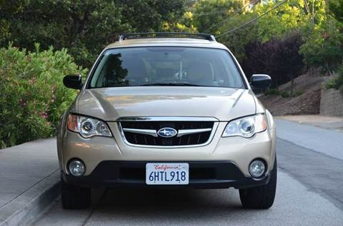 2009 Subaru Outback for sale at Brand Motors llc in Belmont CA