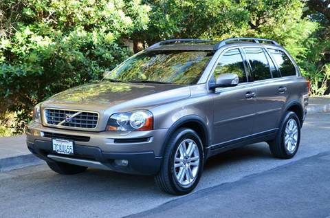 2010 Volvo XC90 for sale at Brand Motors llc - Belmont Lot in Belmont CA
