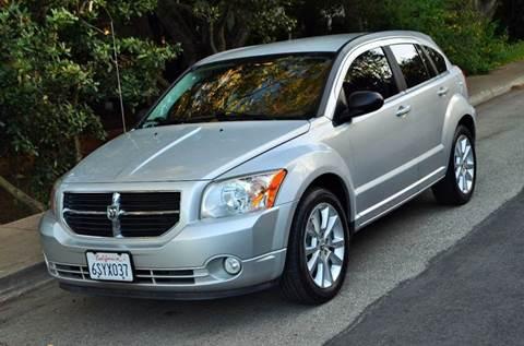 2011 Dodge Caliber for sale at Brand Motors llc - Belmont Lot in Belmont CA