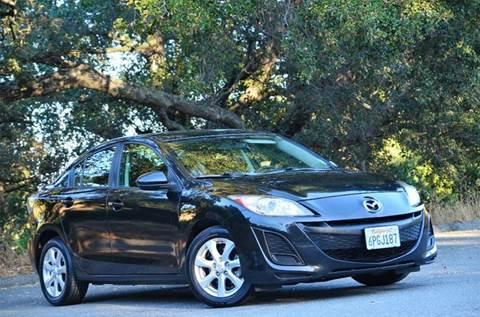 2011 Mazda MAZDA3 for sale at Brand Motors llc - Belmont Lot in Belmont CA