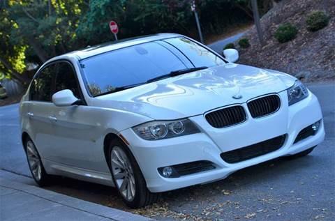 2011 BMW 3 Series for sale at Brand Motors llc - Belmont Lot in Belmont CA