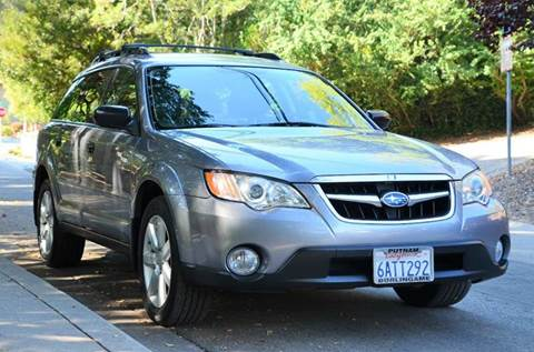 2008 Subaru Outback for sale at Brand Motors llc - Belmont Lot in Belmont CA