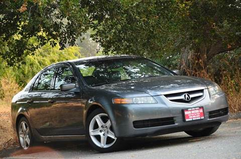 2006 Acura TL for sale at Brand Motors llc - Belmont Lot in Belmont CA