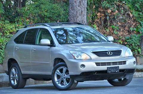 2006 Lexus RX 400h for sale at Brand Motors llc - Belmont Lot in Belmont CA