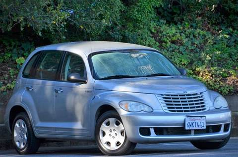 2006 Chrysler PT Cruiser for sale at Brand Motors llc - Belmont Lot in Belmont CA