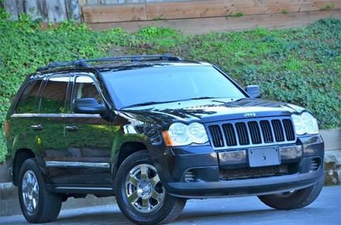 2010 Jeep Grand Cherokee for sale at Brand Motors llc - Belmont Lot in Belmont CA