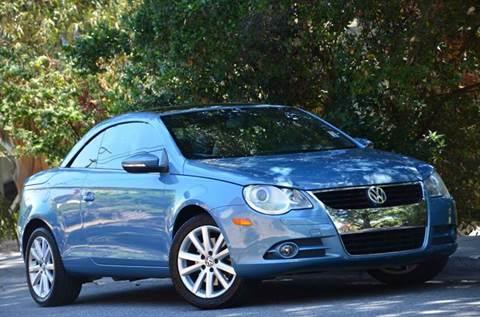 2009 Volkswagen Eos for sale at Brand Motors llc - Belmont Lot in Belmont CA