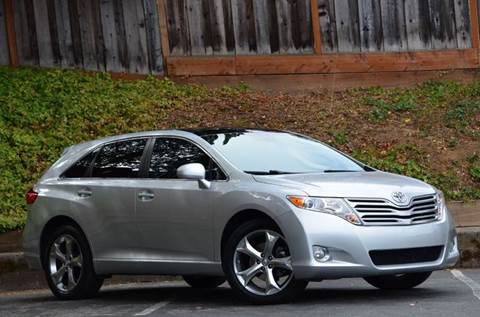 2011 Toyota Venza for sale at Brand Motors llc - Belmont Lot in Belmont CA