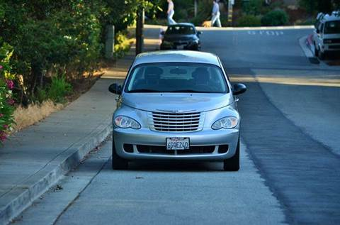 2009 Chrysler PT Cruiser for sale at Brand Motors llc in Belmont CA