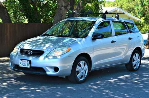 2005 Toyota Matrix for sale at Brand Motors llc - Belmont Lot in Belmont CA
