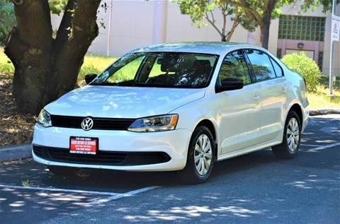 2013 Volkswagen Jetta for sale at Brand Motors llc - Belmont Lot in Belmont CA